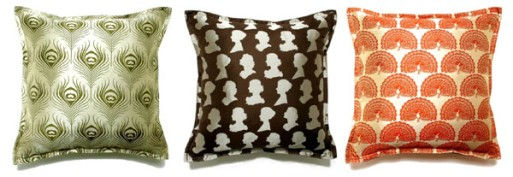 Thomas Paul Pillows
