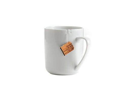 Tie Tea Mug