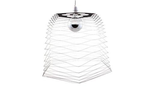 Tierdrop Pendant Lamp