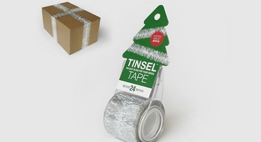 Tinsel Tape