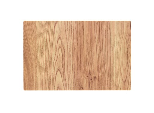 Tippo Wood Veneer Placemats