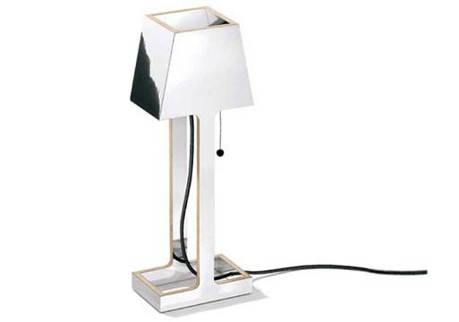 Tonka Lamp