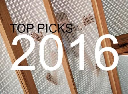 Top Picks of 2016