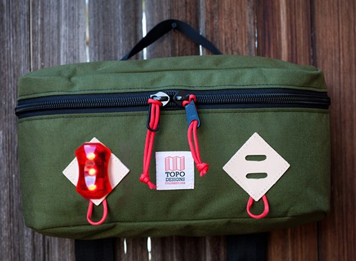 Topo Hip Pack