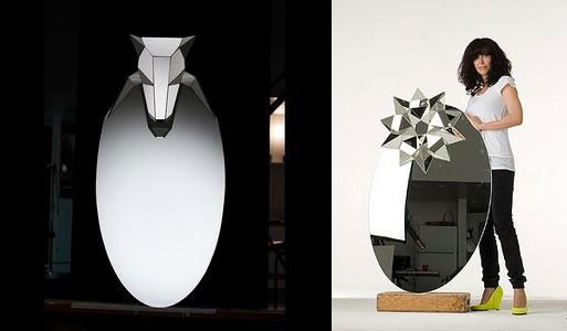 TranSglass Mirrors