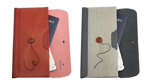 Postalco Travel Wallet