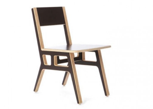 Truss Cafe Chair