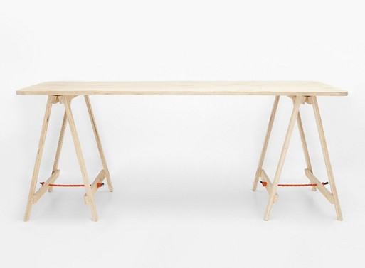 Tressle Table Company