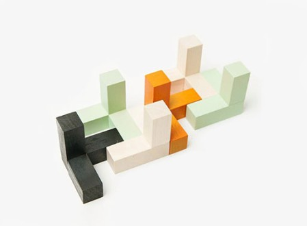 Triada Blocks
