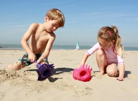 Kid O Beach Tools