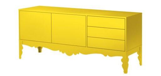 Trollsta Sideboard