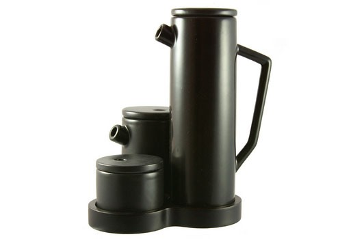 Tube Coffee Set
