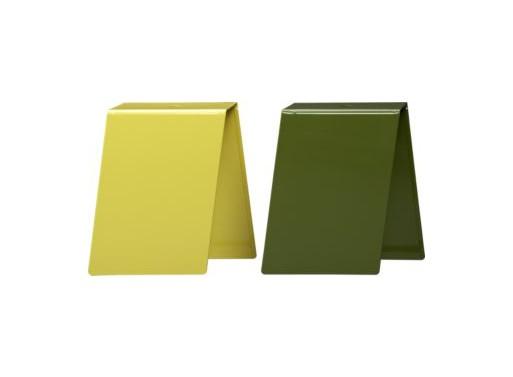 Twist Side Tables