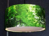 Twitchen Silk Lampshade