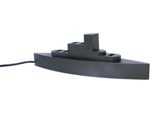 USB Battleship