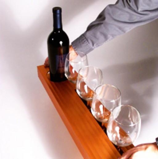 UU22 Wine Tray