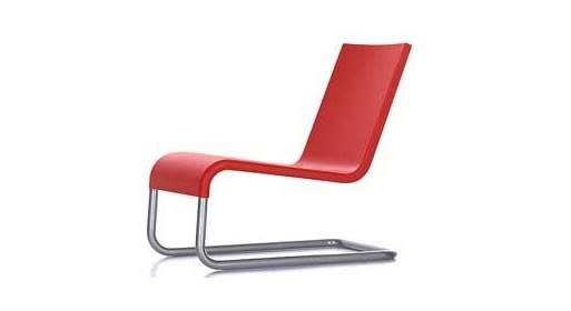 Van Severen .06 chair for Vitra