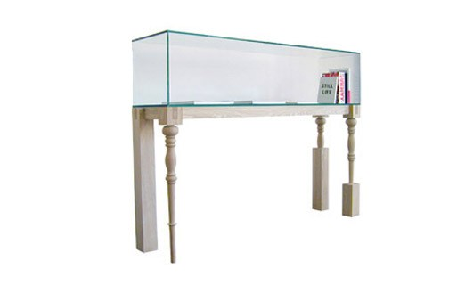 Variation 123 Console Table