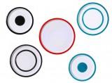 Variopinte Plates