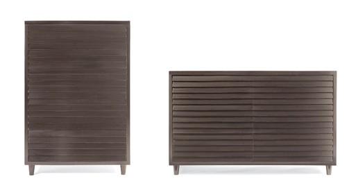 Venezia Chest and Dresser