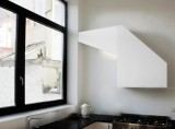 Architectural Range Hood