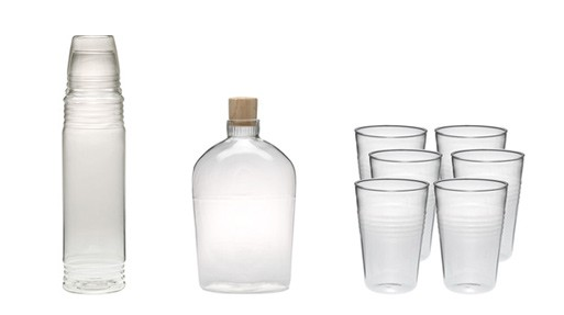 Glass Collection by Vivre Selection