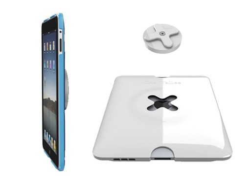 Wallee's iPad Case and Wall Mount