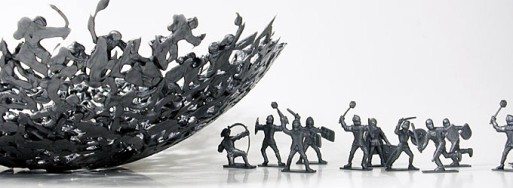 Thorsten Van Elten War Bowl