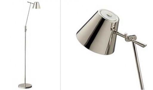 Waren Floor Lamp