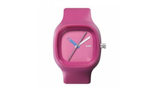 KAJ watches by Karim Rashid