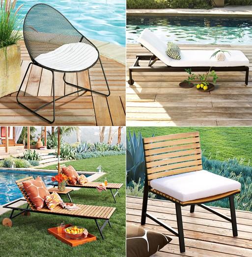 Outdoor Furniture Better Living Through Design