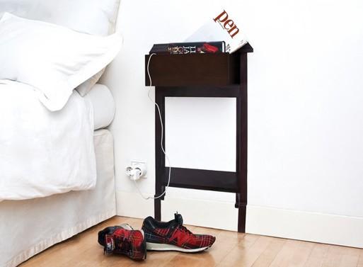 Bed Side Tables — Better Living Through Design
