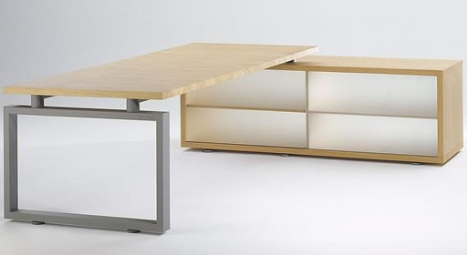 window table by artifort