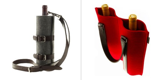 Graf-Lantz Wine Bottle Holders