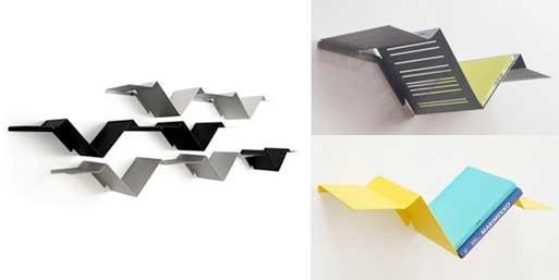 Wings Shelf