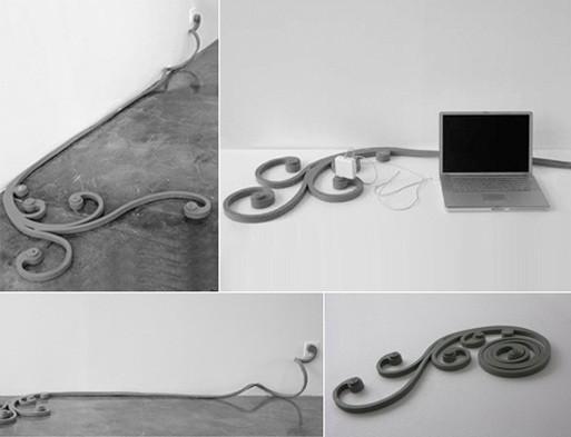 WirePod by Joris Laarman