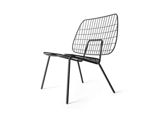 WM Lounge Chair