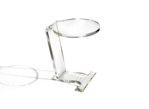 Skyway Lucite Table