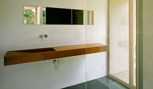 Planhaus bath