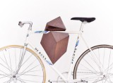 Bike Hanger by Woodstick Ltd.