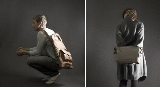 Working Class Heroes Laptop Bag