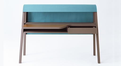 Writing Desk by Michael Young