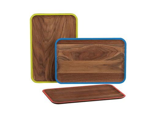 Wud Walnut Platters