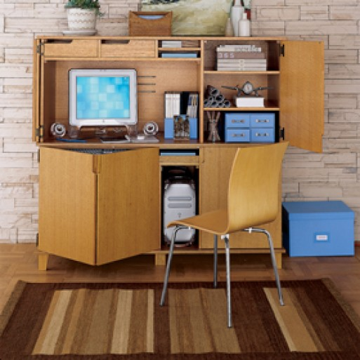 Marlo Office Armoire