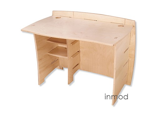 Legare Straight Desk