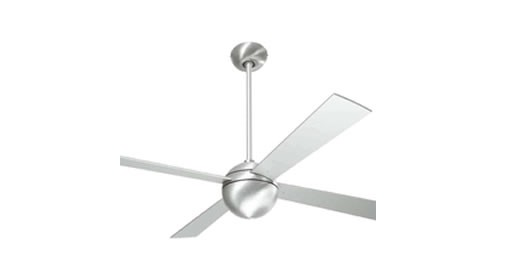ball ceiling fan