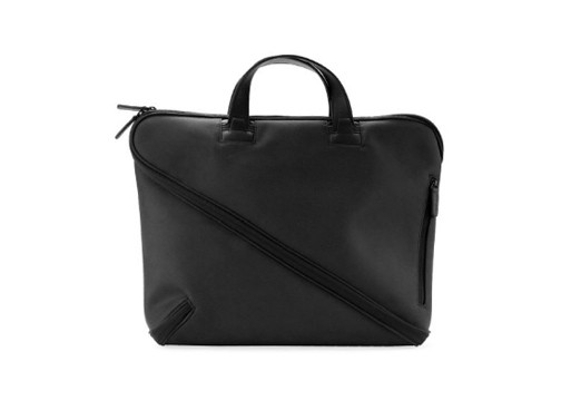 Zip-Around Briefcase
