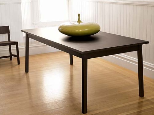 AVL Shaker Dining Tables