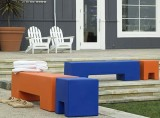 Pankotto Bench