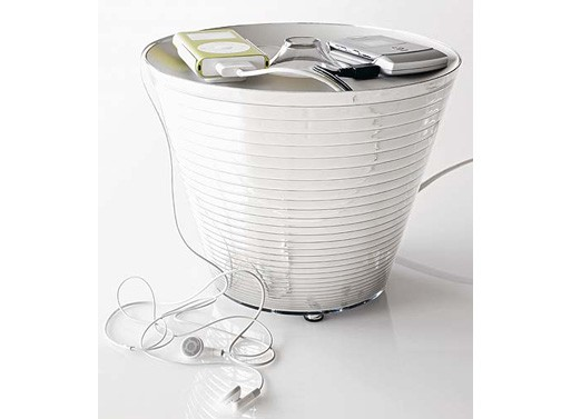 Multipot Personal Electric Charger